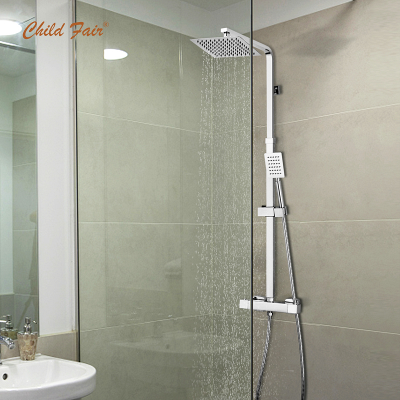 Stainless Steel Shower Column CF3056